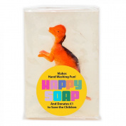 Happy Toy Soap with Mini Figures Dinosaur
