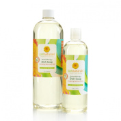 Just Naturals Aromatherapy Dish Soap (Lavender) 470ml