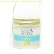 Florida Salt Scrubs, 360ml, Lemon