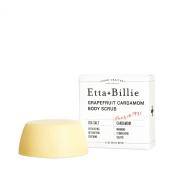 Etta + Billie - Organic Artisan Body Scrub (Exfoliating Soap Bar)