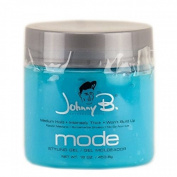 Johnny B. Mode Styling Gel Medium Hold 470ml, Flake Free, Intensely Thick, New
