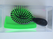 Janeke Baby Hair Brush Mini
