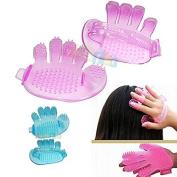 New Super Proffessional Head Hair Scalp Shampoo Brush Comb Massager Great