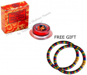 Shahnaz Husain Shabride - 2g - with FREE GIFT Pair of Multicolor Bangles