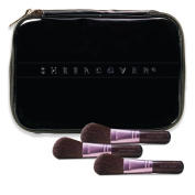 SHEER COVER STUDIO FOUNDATION BRUSH 4-PC.Collection