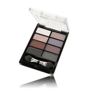 """Oriflame Pure Colour Eye Shadow Palette - Nude & Grey 4.8g - - """"Expedited International Delivery by USPS / FedEx """""""