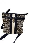 Tommy Hilfiger Xbody Crossbody Handbag Purse Bag Navy
