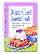 Dump Cakes, Sweets & Treats