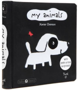 My Animals [Board Book]