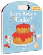 Let's Bake a Cake! [Board Book]