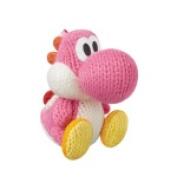 Nintendo amiibo Character Pink Yoshi