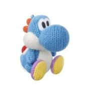 Nintendo amiibo Character Blue Yoshi