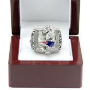 2003 Xxxviii New England Patriots Championship Rings Fans Souvenirs