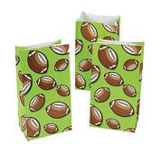 Football Gift Bags (1 Dozen)