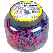 Bobbin Buddies ~ Set of 20