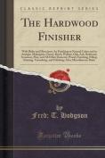 The Hardwood Finisher