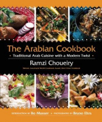 The Arabian Cookbook