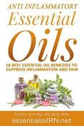 Anti Inflammatory Essential Oils