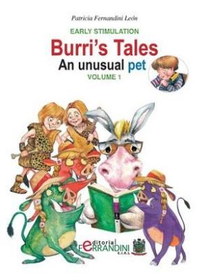 Download Burri's Tales Epub Free