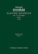 Slavonic Rhapsody in D Major, B.86.1