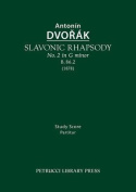 Slavonic Rhapsody in G Minor, B.86.2