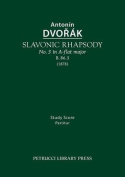 Slavonic Rhapsody in A-Flat Major, B.86.3