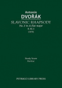 Slavonic Rhapsody in A-Flat Major, B.86.3