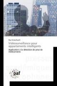 Videosurveillance Pour Appartements Intelligents [FRE]