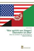 """""""Wer Spricht Von Siegen? Uberstehn Ist Alles"""" [GER]"""