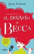 El Desafao de Becca. 2  [Spanish]