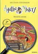 Mision Safari [Spanish]