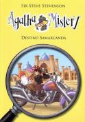 Destino Samarcanda [Spanish]