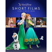 WALT DISNEY ANIMATION SHORT FILMS COLLECTION [Region 4]