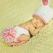 Fans Lovely Cute Baby Photo Photography Prop Clothes Hat Costume Outfits