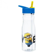 DESPICABLE ME MINIONS-WATER BOTTLE BY ZAK DESIGNS 740ml