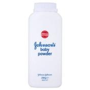 Johnson's Baby Powder Bottles