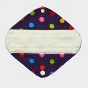 20cm Bamboo Mama Cloth/ Menstrual Pads/ Reusable Sanitary Pads / Panty Liners