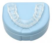 Custom Dual Laminate Dental Teeth Night Grinding Guard