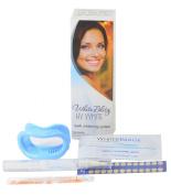 White Blitz-UV White teeth whitening system