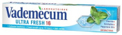 Vademecum Ultra Fresh 16 Toothpaste 75 ml