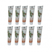 "10 x Patanjali Dant Kanti Toothpaste(Pack of 10) - ""Expedited International Delivery by USPS / FedEx """