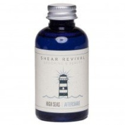 Shear Revival High Seas Aftershave 60ml