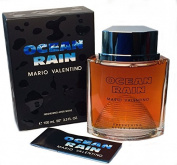 Ocean Rain By Mario Valentino for Men Freshening After Shave 100ml / 3.3 Oz Splash