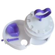 Nail Nursing Painting Care Manicure Beauty Polish Salon Art Set Tools Device Kit