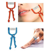Portable Facial Hair Removal Face Hair Threader Remover Threading Beauty Tool