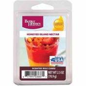 Better Homes and Gardens Honeyed Island Nectar Wax Cubes, 70ml