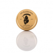 "The Blades Grim Gold Luxury Shaving Soap - ""Cinder"""