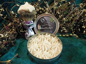 """Soap of the Gods """"WhatZzzUp"""" Shaving Soap"""