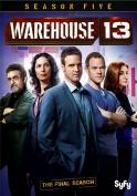 Warehouse 13: Season 5 [Region 4]