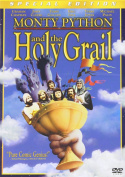 Monty Python and the Holy Grail  [Region 4]